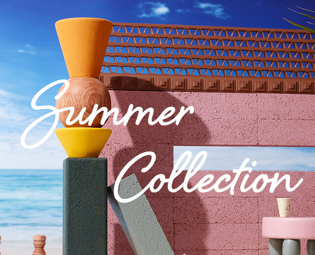 Summer Collection|津田沼PARCO
